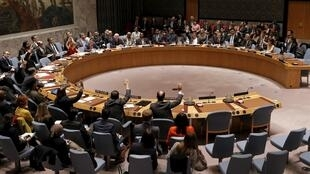 Hội Đồng Bảo An Liên Hiệp Quốc, ngày 10/12/2015, bỏ phiếu quyết định mở phiên họp về vi phạm nhân quyền tại Bắc Triều Tiên.