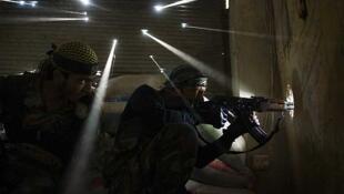 La foto de Javier Manzano para la AFP