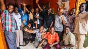 Rencontre à Bobo-Dioulasso avec le réseau de radios partenaires de RFI du Burkina Faso.