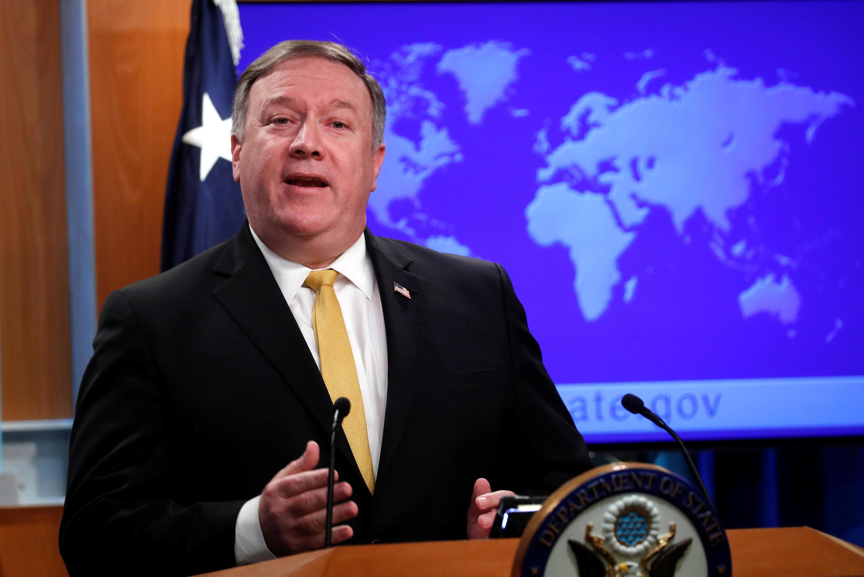 Госсекретарь США Майк Помпео 7 октября совершил четвертый за год визит в КНДР
