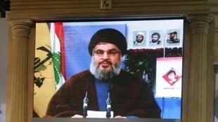 Hassan Nasrallah s'est félicité de la formation du gouvernement dont il affirme qu'il va servir les intérêts du Liban.