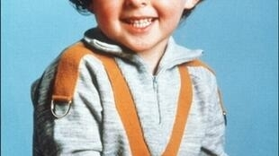 Grégory Villemin avait 4 ans lorsqu'il a été assassiné en octobre 1984.