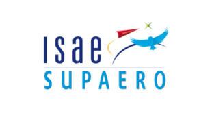 Le logo du campus pour les ingénieurs de l'aérospatial.