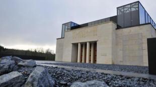 Le Mémorial de Verdun sera inauguré par François Hollande et la chancelière allemande Angela Merkel.