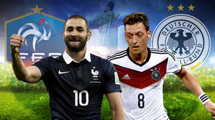 Um dos maiores duelos dos quartos-de-final do Mundial 2014