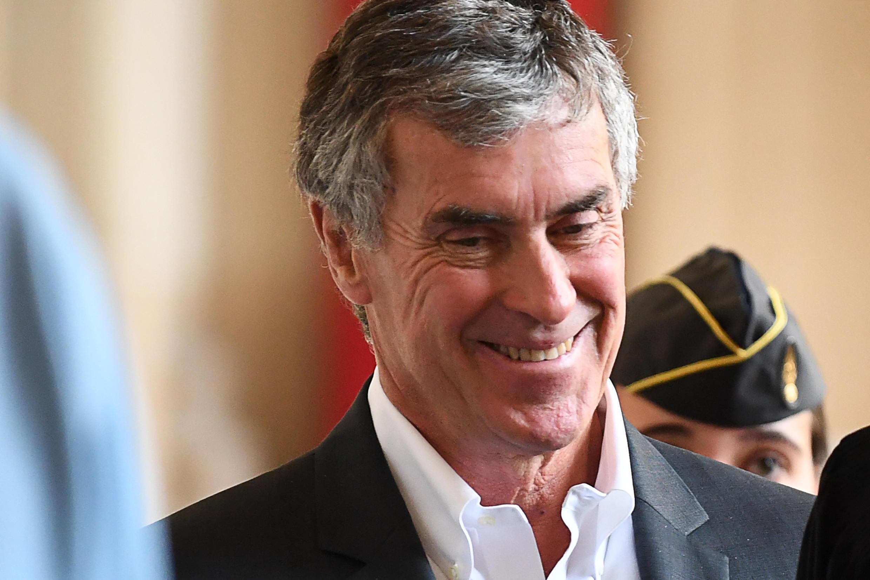 Бывшему министру бюджета Франции Жерому Каюзаку удалось избежать тюрьмы