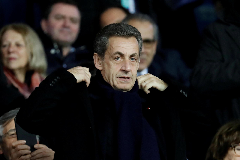 Саркози утверждает, что его обвиняют, основываясь лишь назаявлениях представителей режима ливийского диктатора Каддафи