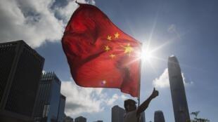 繼抵制23條立法 香港又拒絕政改方案