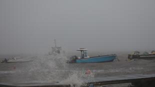 As ilhas francesas da Martinica e da Guadalupe estão em alerta para a passagem do furacão Maria.