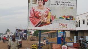 Au Mali, les droits des femmes ont du mal à avancer.
