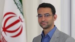 محمد جواد آذری جهرمی، وزیر ارتباطات و فناوری اطلاعات