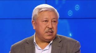 کریم پاکزاد، پژوهشگر مرکز ملی مطالعات استراتژیک فرانسه