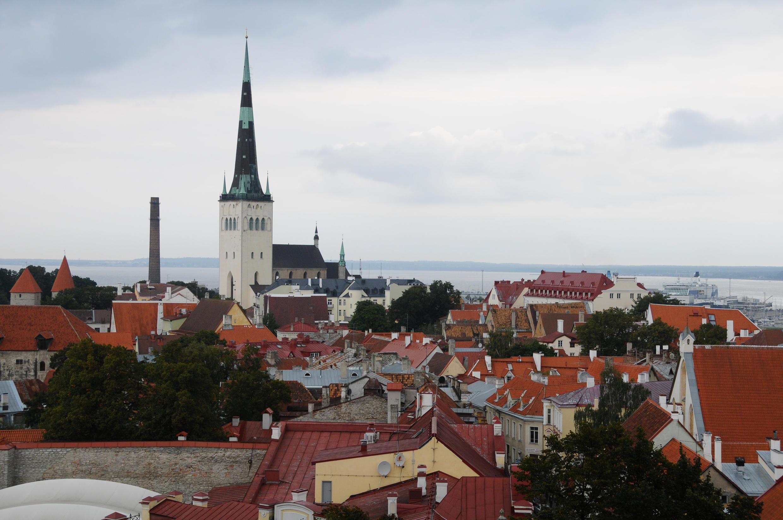 Среди трех стран Балтии, первая по количеству заболевших — Эстония. Там коронавирус был выявлен у 1713 человек.