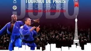 Torneio de Paris de Judo 2014.