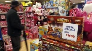 Tanto no comércio de rua quanto nos sites de e-commerce o Natal 2011 é marcado pelas promoções.