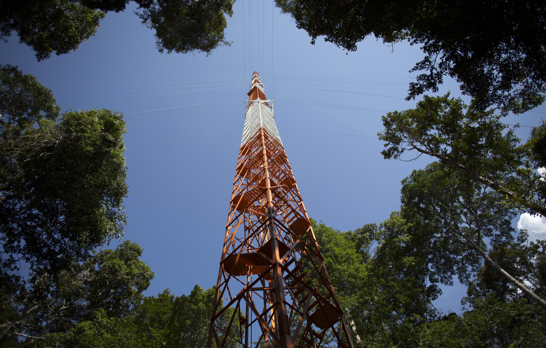 Observatório de Torre Alta da Amazônia