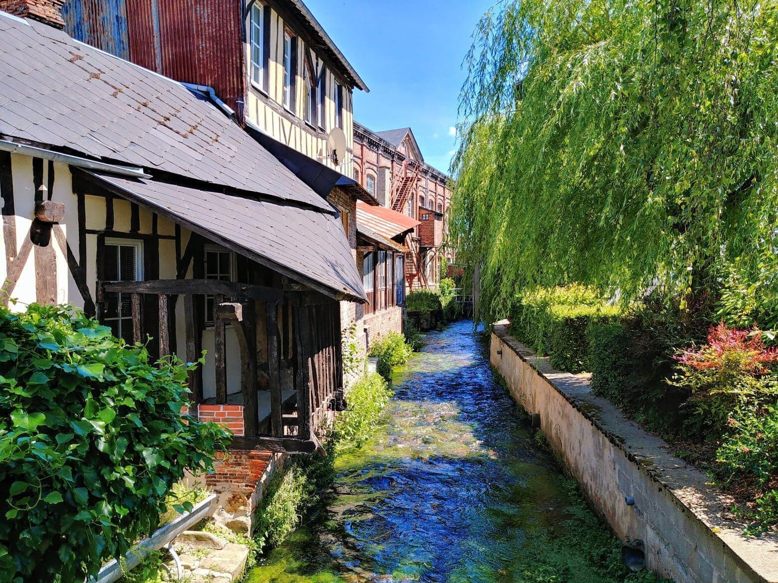 Riquewihr, Eguisheim hay Kaysersberg : vùng Alsace có nhiều ngôi làng cực kỳ thơ mộng