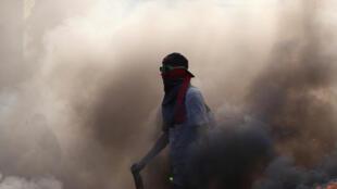 Il y a déjà eu 26 morts depuis le début des manifestations anti-gouvernementales, il y a près d'un mois au Venezuela.