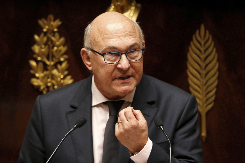 Ministro francês das Finanças, Michel Sapin, recusa-se a fazer mais esforços no projeto de orçamento da França para 2015.