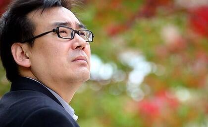 澳大利亞籍華裔作家楊恆均資料圖片