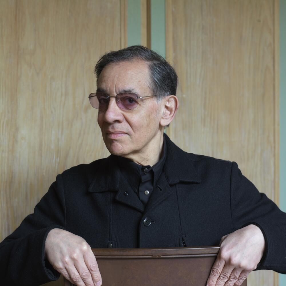 Alfredo Arias