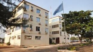 A missão da UNIOGBIS fica no país até 28 de Fevereiro de 2018