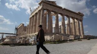 Atenas deve receber imediatamente uma parte da ajuda do FMI, de um total de 28 bilhões de euros.