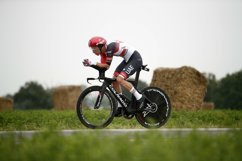 Rui Costa, ciclista português.