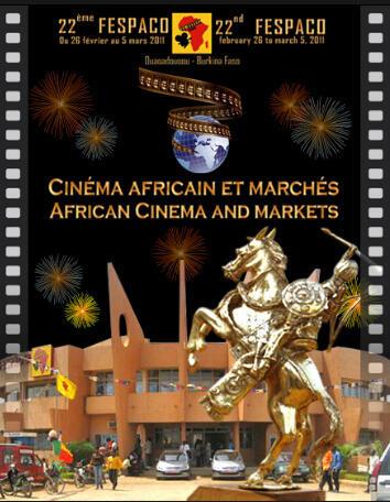 La 22e édition du Festival panafricain du cinéma et de la télévision de Ouagadougou (Fespaco)