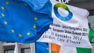 Одной из главных тем саммита ЕС-Африка в Абиджане станет миграция.