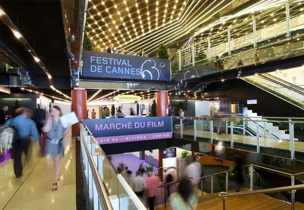 2017戛納電影節電影市場