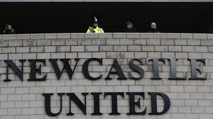 Newcastle United are the subject of a Saudi-backed takeover bid