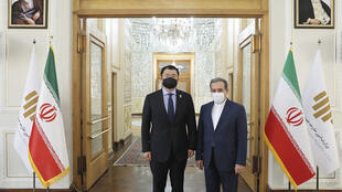 Iran - Corée Sud