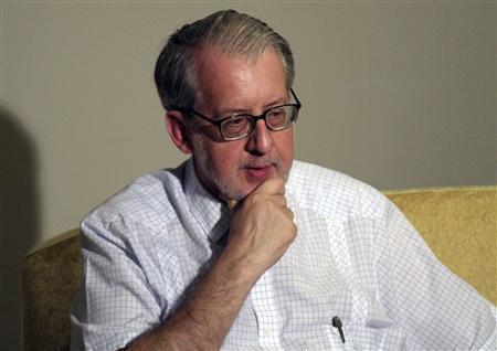 Paulo Sergio Pinheiro, membro e ex-coordenador da Comissão Nacional da Verdade.