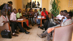Le Club RFI Ouagadougou.