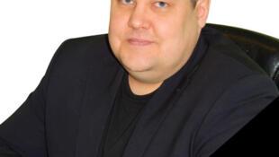 Дмитрий Попков