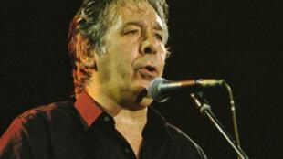 Paco Ibanez chantait pour la première fois en public «La Mauvaise réputation» de Georges Brassens à l'Olympia de Paris en décembre 1969.