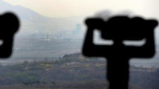 A Coreia do Norte decidiu fechar o complexo de Kaesong, situado em seu território.