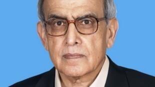 Farooq Ahmad Khan Leghari