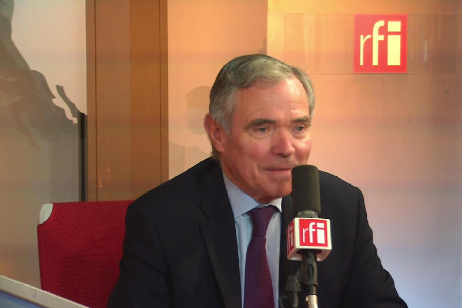 Bernard Accoyer.