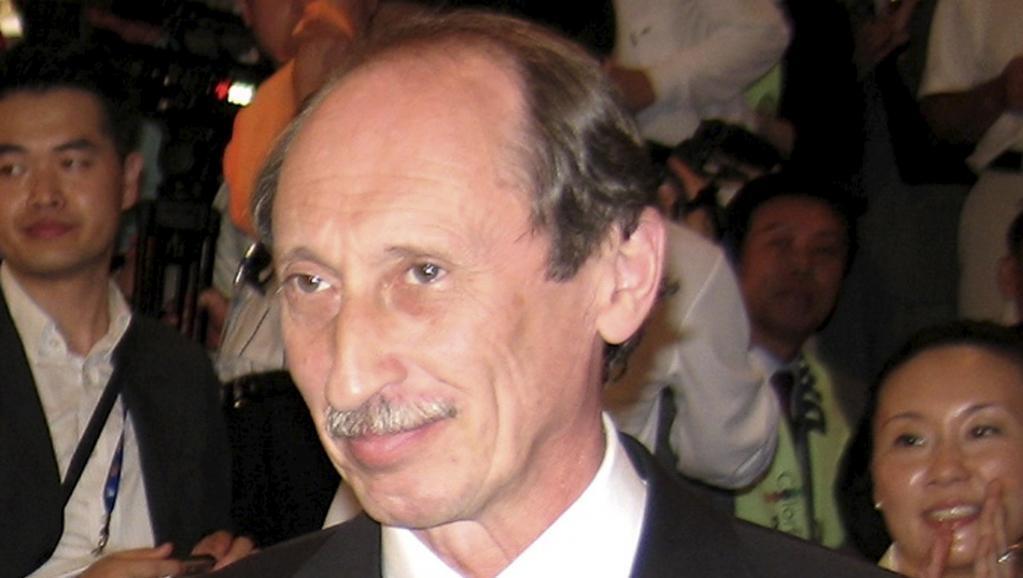 Валентин Балахничев занимал пост главы Всероссийской федерации легкой атлетики и казначея IAAF