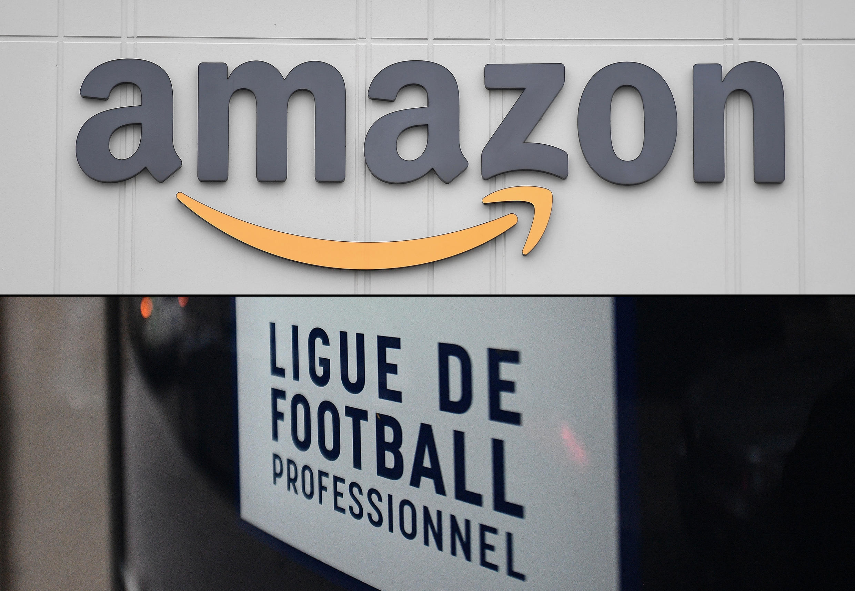 Amazon jogos transmissões