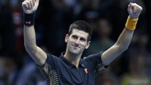 Novak Djokovic é uma das estrelas do tênis mundial que deve faturar no Aberto da Austrália.
