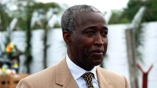 Raymond Ndong Sima, Premier ministre du Gabon.