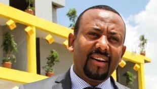 La coalition au pouvoir depuis près de 27 ans a désigné mardi 27 mars Abiy Ahmed à sa tête.
