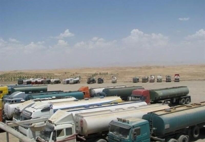 L'Iran reprend ses exportations d'hydrocarbures vers l'Afghanistan