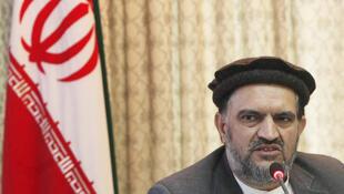 محمد یوسف نیازی، وزیر حج و اوقاف افغانستان