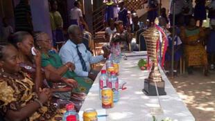 Le Club RFI Ghana.