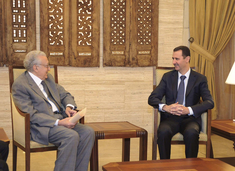 Emissário da ONU fez um apelo pessoal pelo cessar-fogo