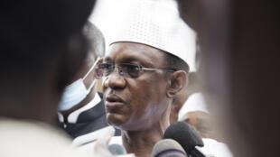 Choguel Maïga Firaministan wuccin gadi na kasar Mali